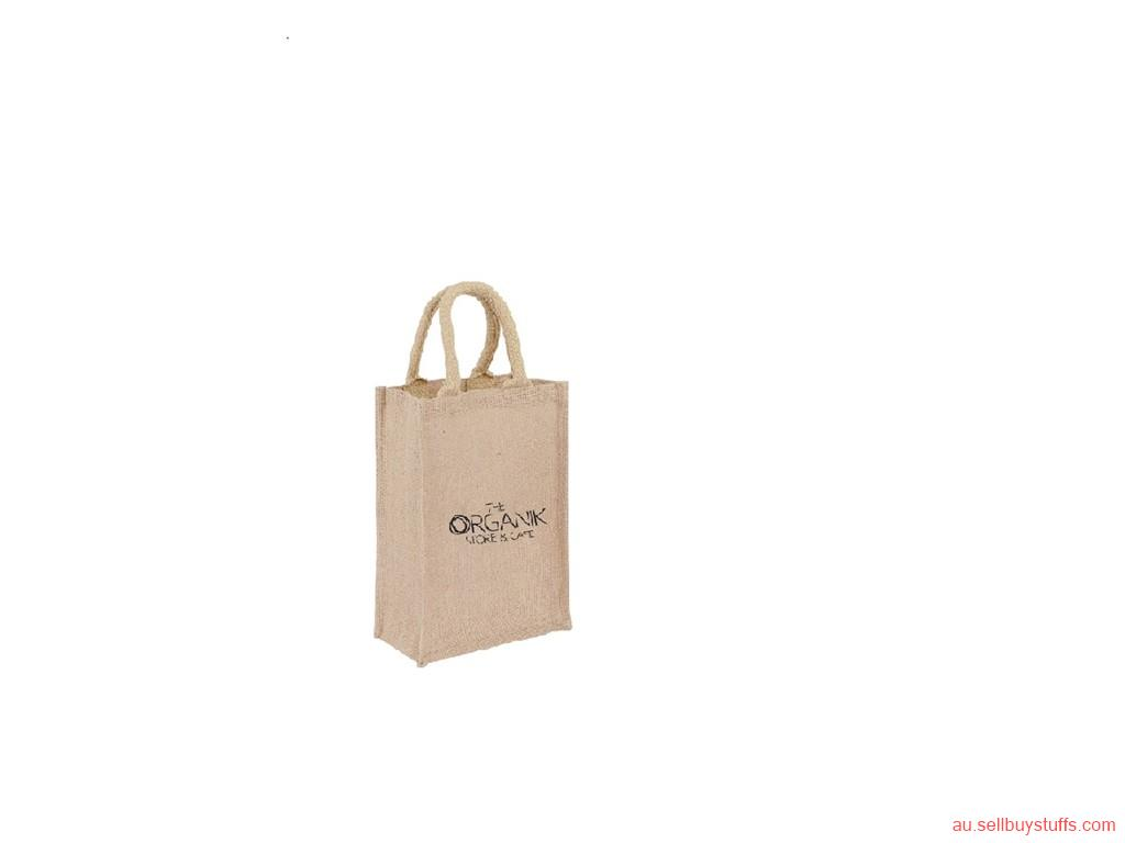 Australia Classifieds promotional wine bags