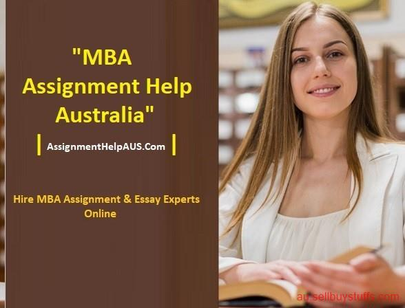 Australia Classifieds Get the Best MBA Assignment help at a Cheap Rate by AssignmenthelpAUS.com