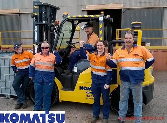 Australia Classifieds Do you want to hire forklifts for rent