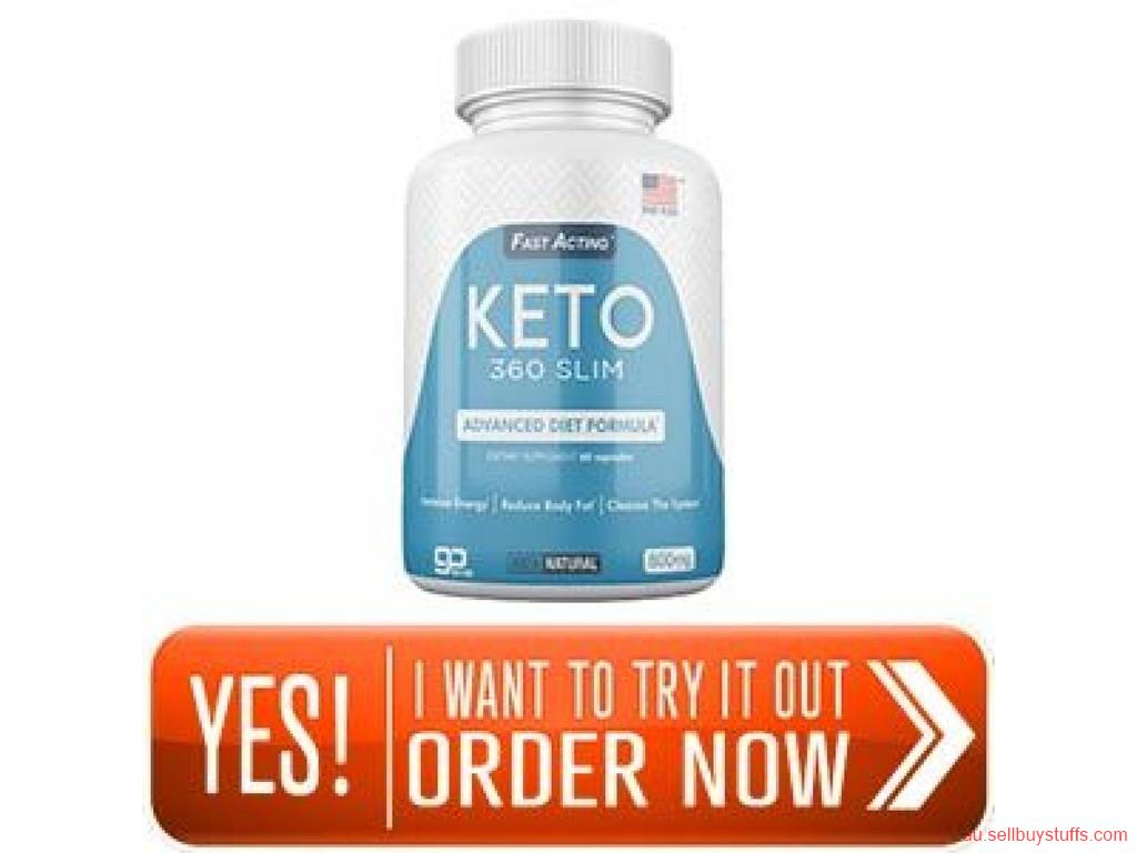 "Australia Classifieds Keto 360 Slim Reviews ""Where to Buy"" Benefits & Side Effects (Website)!"