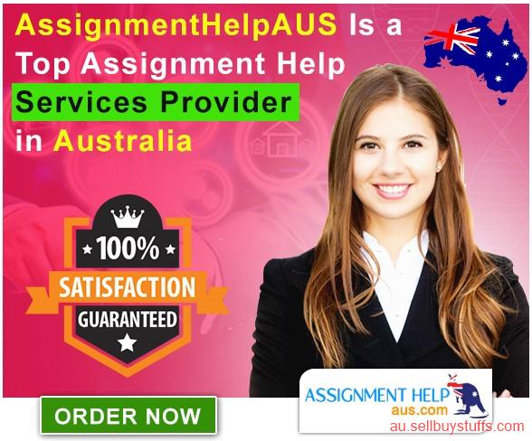 Australia Classifieds AssignmentHelpAUS Is a Top Assignment Help Services Provider in Australia
