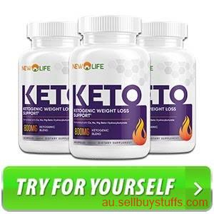 Australia Classifieds New Life Keto |Reviews |Where to buy|Side Effects|Benfits|Scam.