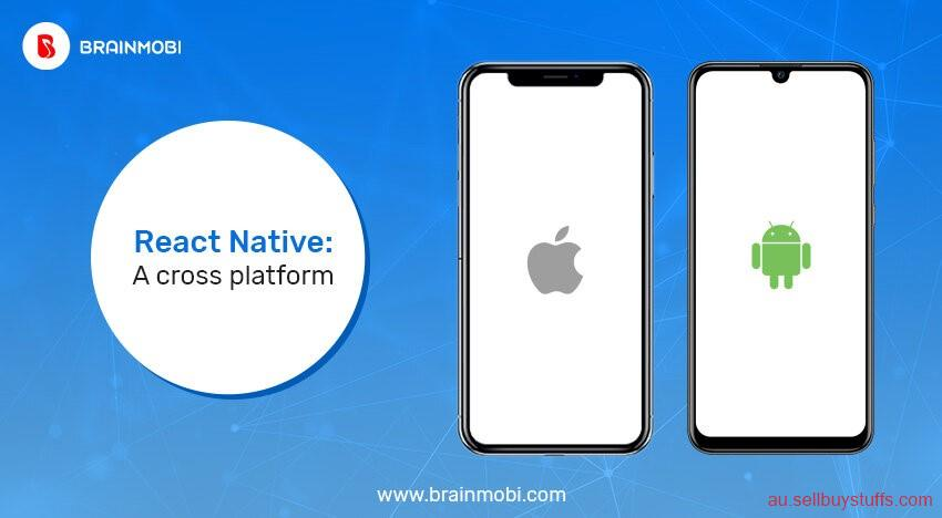Australia Classifieds Top React Native Mobile App Development Company in USA