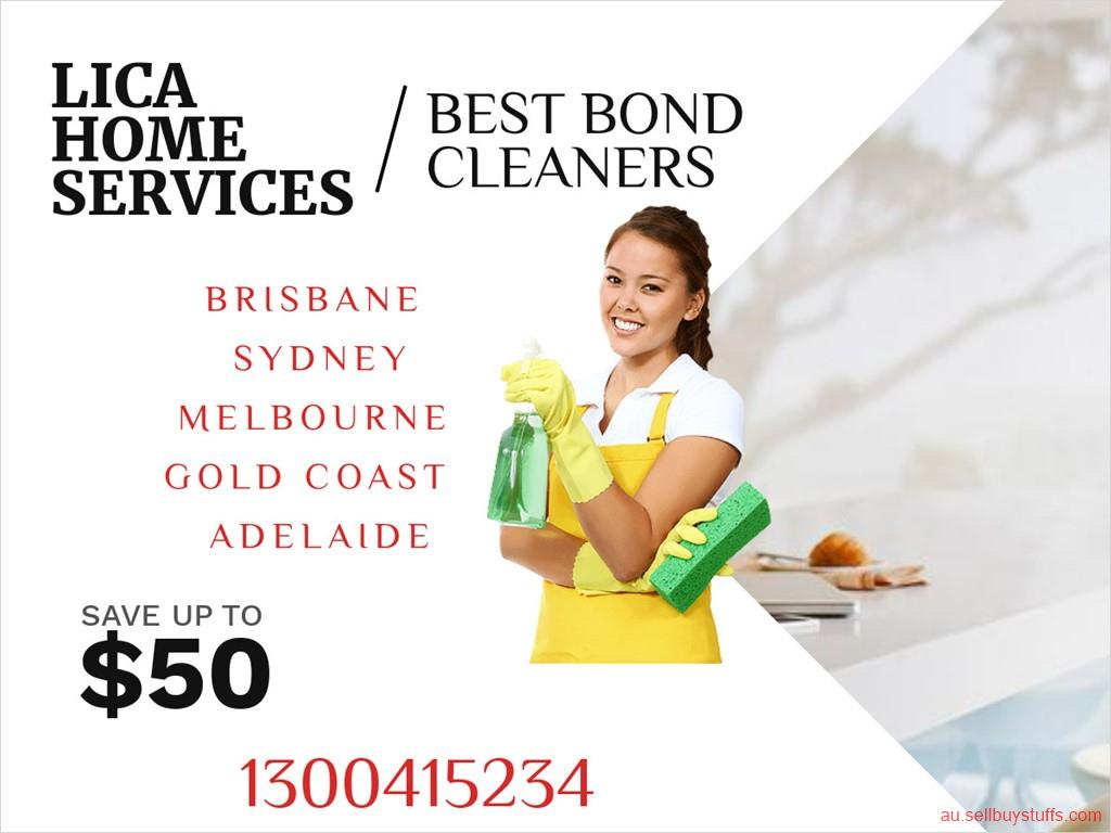 second hand/new: Lease Cleaning In Brisbane From $49*