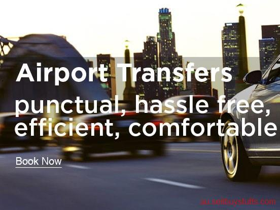 Australia Classifieds Brisbane, Gold Coast Airport Transfers | My Private Transfers