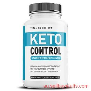 "Australia Classifieds Vital Nutrition Keto Control ""Where to Buy"" Benefits & Side Effects (Website)!"