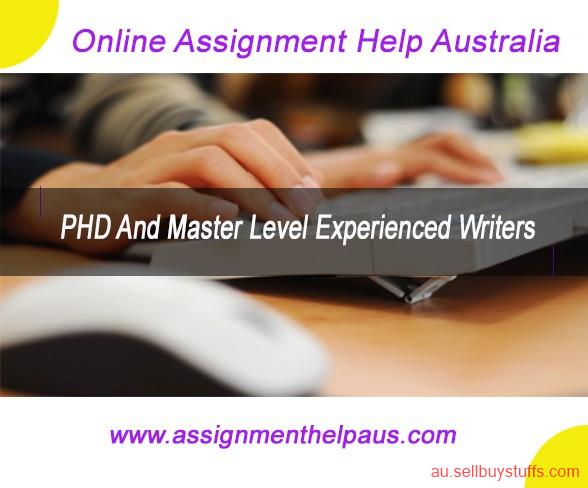 Australia Classifieds Need Help with Assignment Australia Online with Experts? Chat with Us!
