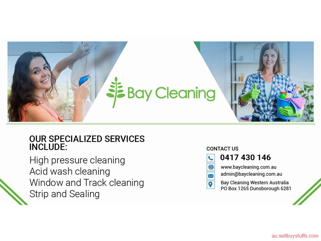 Australia Classifieds DISPLAY HOME CLEANS