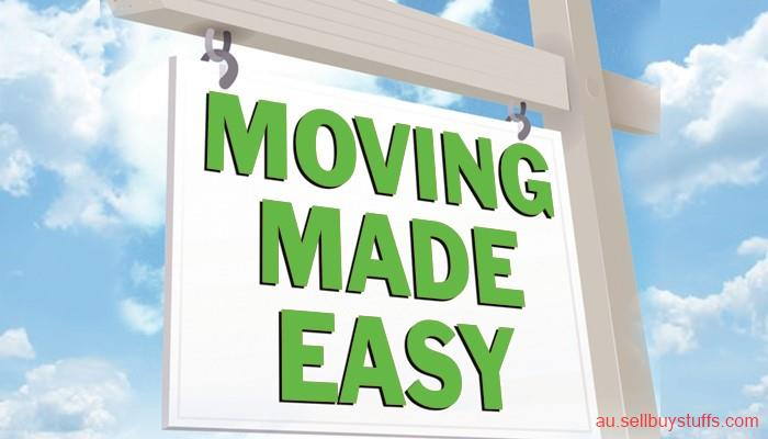 Australia Classifieds Removalists Brisbane, My Moovers make your move easy